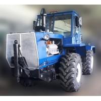 Трактор Т-150 с двигателем ЯМЗ-236М2