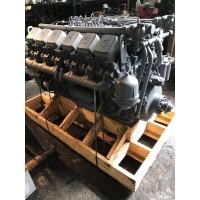 Двигатель ЯМЗ 240М2