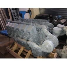 Двигатель ЯМЗ 240НМ2