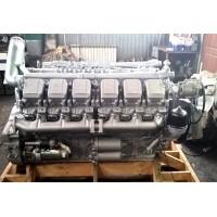 Двигатель ЯМЗ 240БМ2-4