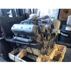 Двигатель ЯМЗ 236М2