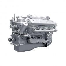 Двигатель ЯМЗ 238БЛ