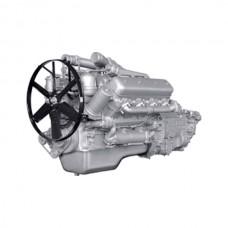 Двигатель ЯМЗ 238ДЕ1