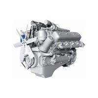 Двигатель ЯМЗ 238ДЕ2