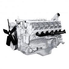 Двигатель ЯМЗ 240БМ2-1