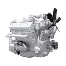 Двигатель ЯМЗ 236НД