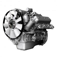 Двигатель ЯМЗ 236НЕ2