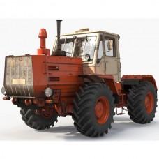 Трактор Т-150 с двигателем ЯМЗ-238М2