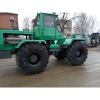 Трактор Т-150К для работы с мульчером