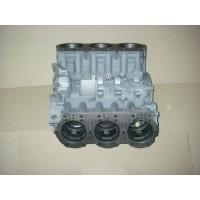 Блок цилиндров ЯМЗ 236