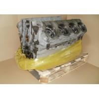 Блок цилиндров ЯМЗ 238