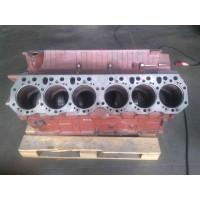 Блок цилиндров ЯМЗ 240
