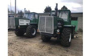 Капитальный ремонт двигателей ЯМЗ и тракторов Т-150/Т-150К