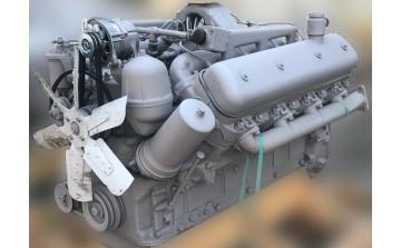 ЯМЗ 238М2 - технические характеристики