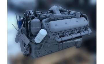 ЯМЗ 238НД5 - технические характеристики