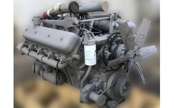ЯМЗ 7511 - технические характеристики